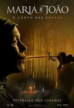 Baixar Torrent Maria e João – O Conto das Bruxas Torrent (2020) Dublado / Legendado HD 720p – Download Download Grátis