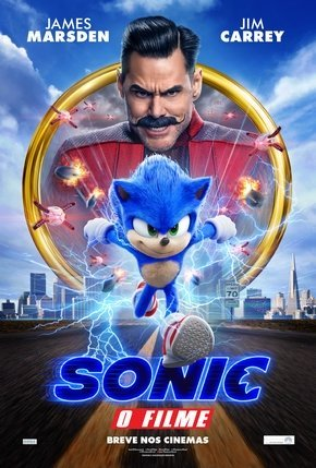 Baixar Torrent Sonic – O Filme Torrent (2020) Dublado / Legendado WEB-DL 720p | 1080p – Download Download Grátis