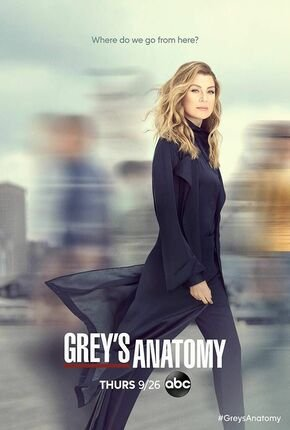 Baixar Torrent Grey's Anatomy 16ª Temporada Torrent (2019) Dual Áudio / Legendado WEB-DL 720p | 1080p – Download Download Grátis