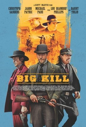 Baixar Torrent Big Kill – A Cidade do Medo Torrent (2020) Dual Áudio / Dublado BluRay 720p | 1080p – Download Download Grátis