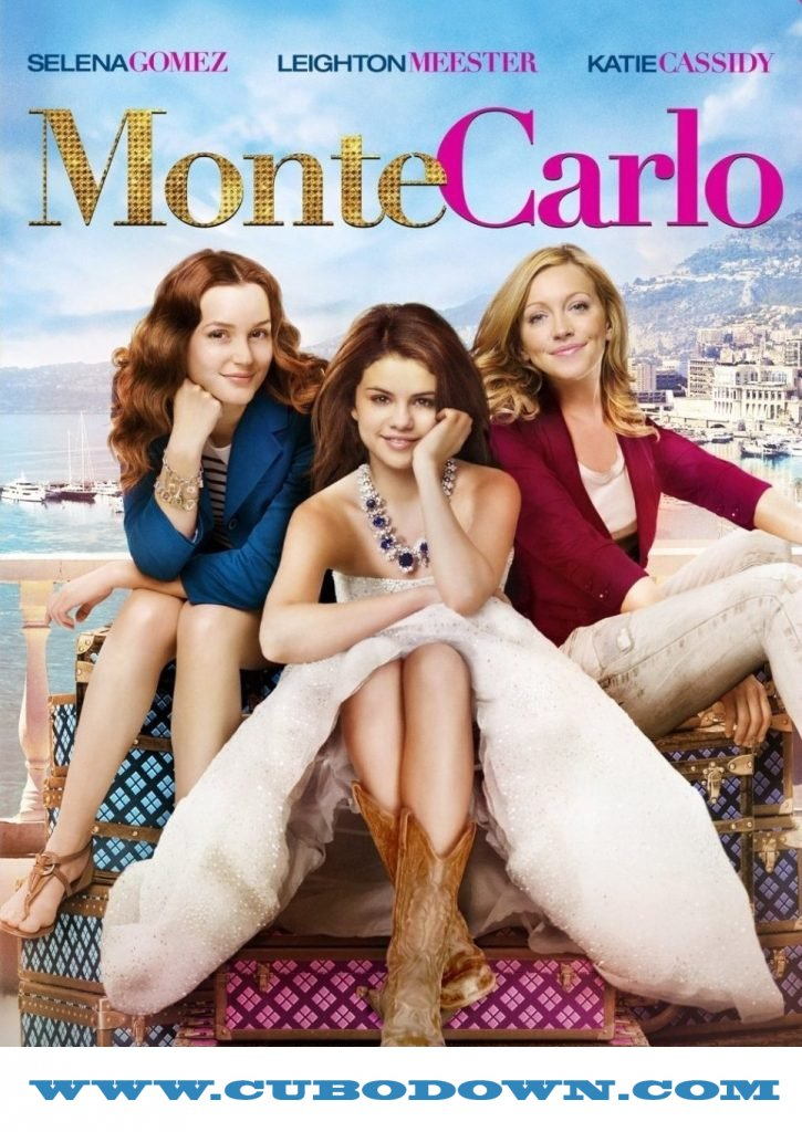 Baixar Torrent Monte Carlo (2011) BluRay 720p Dublado – Download Torrent Download Grátis
