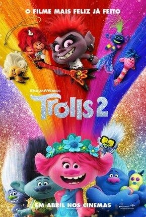 Baixar Torrent Trolls 2 Torrent (2020) Legendado 5.1 BluRay 720p | 1080p – Download Download Grátis