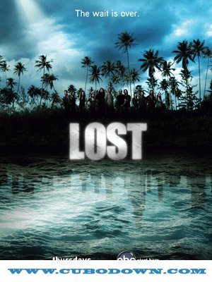 Baixar Torrent Lost 1º, 2º, 3º, 4º, 5º e 6º Temporada – Torrent Download Bluray 720p – HDTV Dublado (2004–2010) Download Grátis