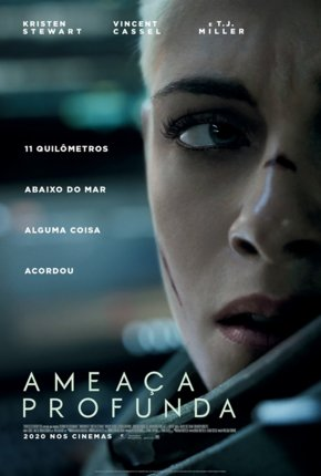 Baixar Torrent Ameaça Profunda Torrent (2020) Dublado / Legendado HDRip 720p | 1080p – Download Download Grátis