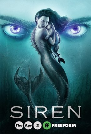 Baixar Torrent Siren 3ª Temporada Torrent (2020) Dual Áudio / Legendado WEB-DL 720p | 1080p – Download Download Grátis