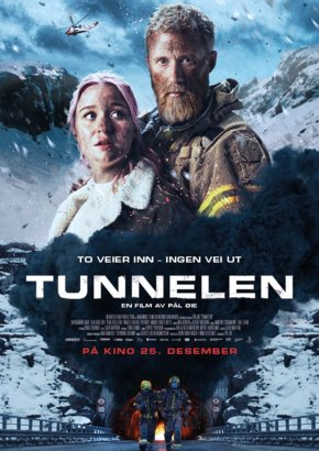 Baixar Torrent O Túnel Torrent (2020) Dublado / Dual Áudio BluRay 720p | 1080p FULL HD – Download Download Grátis