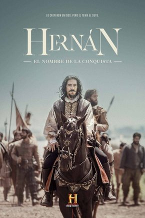 Baixar Torrent Hernán 1ª Temporada Completa Torrent (2020) Dual Áudio / Dublado WEB-DL 720p – Download Download Grátis