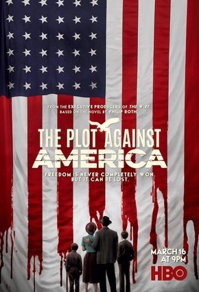 Baixar Torrent The Plot Against America – Minissérie – Torrent (2020) Dual Áudio / Legendado WEB-DL 720p | 1080p – Download Download Grátis