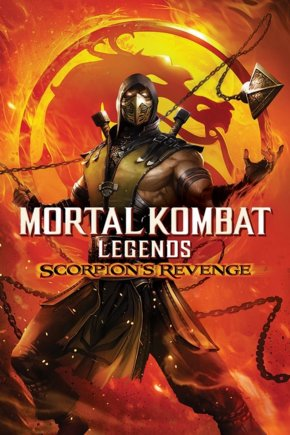 Baixar Torrent Mortal Kombat Legends: A Vingança de Scorpion Torrent (2020) Dual Áudio 5.1 / Dublado WEB-DL 720p | 1080p – Download Download Grátis