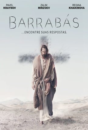 Baixar Torrent Barrabás Torrent (2020) Dual Áudio 5.1 / Dublado WEB-DL 720p | 1080p – Download Download Grátis