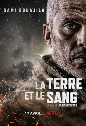 Baixar Torrent A Terra e o Sangue Torrent (2020) Dual Áudio 5.1 / Dublado WEB-DL 1080p – Download Download Grátis