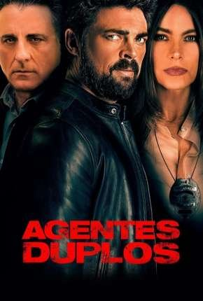 Baixar Torrent Agentes Duplos Torrent (2020) Dual Áudio 5.1 / Dublado BluRay 720p | 1080p – Download Download Grátis