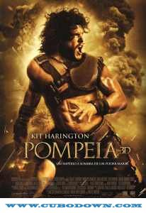 Baixar Torrent Download Pompeia 3D Torrent (2014) BluRay 1080p Dual Áudio 5.1 Download Grátis