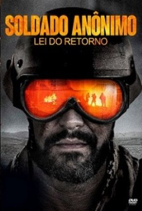 Baixar Torrent Soldado Anônimo – Lei do Retorno Torrent (2020) Dual Áudio 5.1 / Dublado BluRay 720p | 1080p – Download Download Grátis