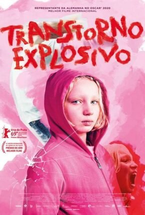 Baixar Torrent Transtorno Explosivo Torrent (2020) Legendado BluRay 720p | 1080p – Download Download Grátis