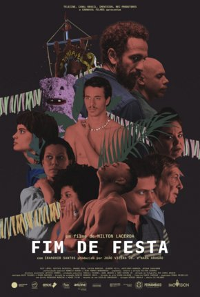 Baixar Torrent Fim de Festa Torrent (2020) Nacional WEB-DL 1080p FULL HD – Download Download Grátis
