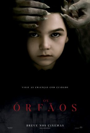 Baixar Torrent Os Órfãos Torrent (2020) Dual Áudio 5.1 / Dublado BluRay 720p | 1080p – Download Download Grátis