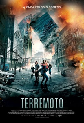 Baixar Torrent Terremoto Torrent (2020) Dual Áudio / Dublado BluRay 1080p – Download Download Grátis
