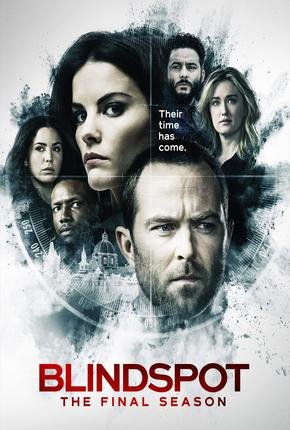 Baixar Torrent Blindspot 5ª Temporada Torrent (2020) Dual Áudio / Legendado WEB-DL 720p | 1080p – Download Download Grátis