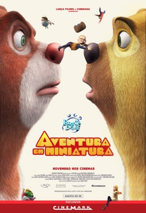 Baixar Torrent Boonie Bears – Aventura em Miniatura Torrent (2020) Dublado / Dual Áudio WEB-DL 1080p – Download Download Grátis