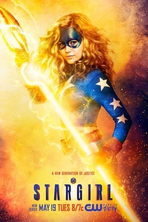 Baixar Torrent Stargirl 1ª Temporada Torrent (2020) Dual Áudio / Legendado WEB-DL 720p | 1080p | 2160p 4K – Download Download Grátis