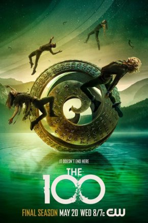 Baixar Torrent The 100 7ª Temporada Torrent (2020) Dual Áudio / Legendado HDTV 720p | 1080p – Download Download Grátis