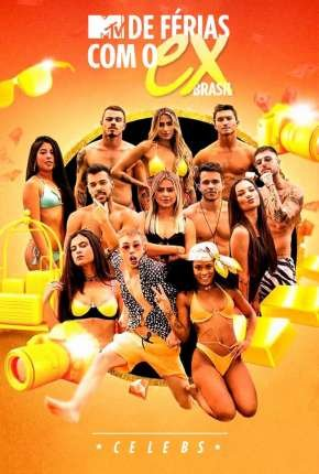 Baixar Torrent De Férias com o Ex Brasil 6ª Temporada Torrent (2020) Nacional WEB-DL 720p – Download Download Grátis