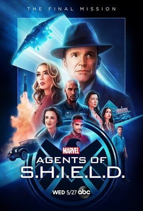 Baixar Torrent Agents of S.H.I.E.L.D. 7ª Temporada Torrent (2020) Dual Áudio / Legendado WEB-DL 720p | 1080p – Download Download Grátis