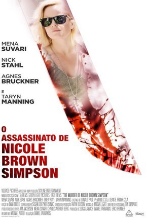 Baixar Torrent O Assassinato de Nicole Brown Simpson Torrent (2020) Dublado / Dual Áudio 5.1 WEB-DL 1080p – Download Download Grátis
