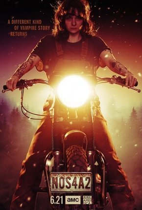 Baixar Torrent NOS4A2 2ª Temporada Torrent (2020) Dublado / Legendado WEB-DL 720p | 1080p – Download Download Grátis