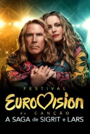Baixar Torrent Festival Eurovision da Canção: A Saga de Sigrit e Lars Torrent (2020) Dual Áudio 5.1 / Dublado WEB-DL 720p | 1080p – Download Download Grátis