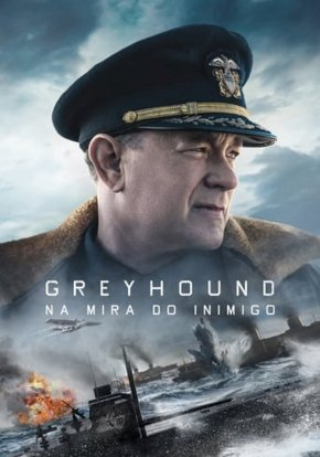 Baixar Torrent Greyhound: Na Mira do Inimigo Torrent (2020) Dual Áudio / Dublado / Legendado 5.1 WEB-DL 720p 1080p | 2160p 4K – Download Download Grátis