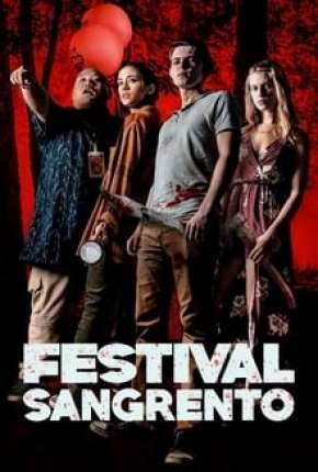 Baixar Torrent Festival Sangrento Torrent (2020) Dublado / Dual Áudio BluRay 720p | 1080p – Download Download Grátis