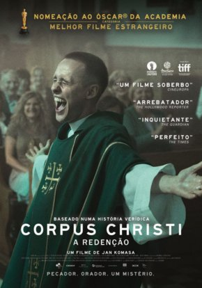 Baixar Torrent Corpus Christi – A Redenção Torrent (2020) Dublado / Dual Áudio BluRay 720p | 1080p – Download Download Grátis