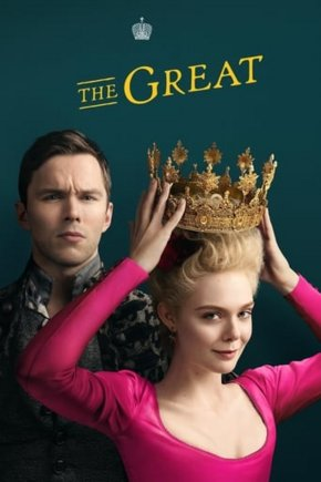 Baixar Torrent The Great 1ª Temporada Completa Torrent (2020) Dual Áudio / Dublado WEB-DL 720p | 1080p | 2160p 4K – Download Download Grátis