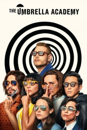 Baixar Torrent The Umbrella Academy 2ª Temporada Completa Torrent (2020) Dublado / Legendado WEBRip 720p | 1080p – Download Download Grátis