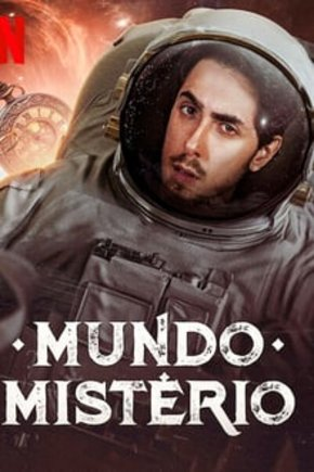 Baixar Torrent Mundo Mistério 1ª Temporada Completa Torrent (2020) Nacional 5.1 WEB-DL 720p | 1080p FULL HD – Download Download Grátis
