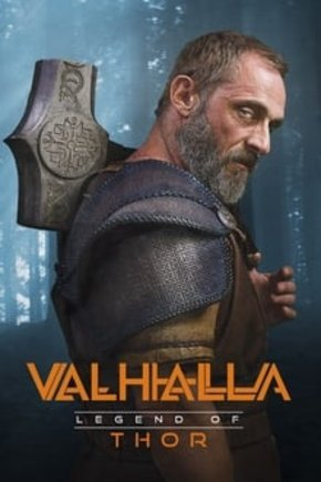 Baixar Torrent Valhalla – A Lenda de Thor Torrent (2020) Dual Áudio 5.1 / Dublado BluRay 1080p – Download Download Grátis