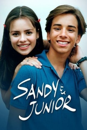 Baixar Torrent Sandy e Junior 1ª a 4ª Temporada Completa Torrent (1999) Nacional 5.1 WEB-DL 720p – Download Download Grátis