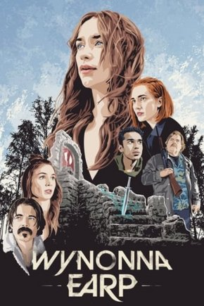 Baixar Torrent Wynonna Earp 4ª Temporada Torrent (2020) Dublado / Legendado WEBRip 720p | 1080p – Download Download Grátis