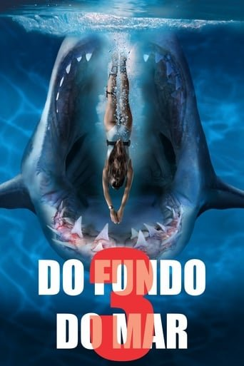 Baixar Torrent Do Fundo do Mar 3 Torrent (2020) Dual Áudio / Dublado BluRay 720p | 1080p – Download Download Grátis