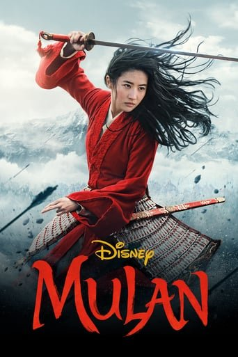 Baixar Torrent Mulan Torrent (2020) Dual Áudio 5.1 / Dublado WEB-DL 720p | 1080p FULL HD – Download Download Grátis