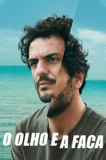 Baixar Torrent O Olho e a Faca Torrent (2020) Nacional WEB-DL 720p – Download Download Grátis