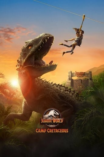 Baixar Torrent Jurassic World: Acampamento Jurássico 1ª Temporada Completa Torrent (2020) Dual Áudio / Dublado WEB-DL 720p – Download Download Grátis