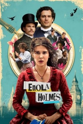 Baixar Torrent Enola Holmes Torrent (2020) Dual Áudio 5.1 / Dublado WEB-DL 720p | 1080p FULL HD – Download Download Grátis