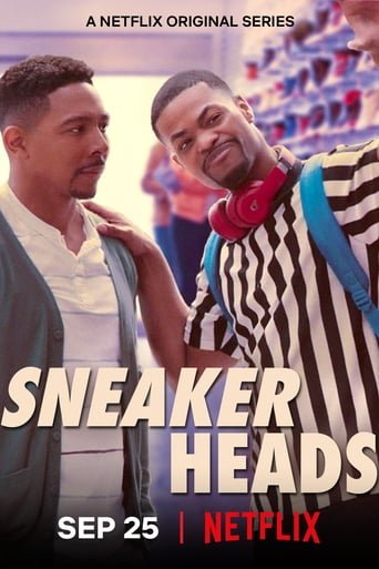Baixar Torrent Sneakerheads 1ª Temporada Completa Torrent (2020) Dual Áudio / Legendado WEB-DL 1080p – Download Download Grátis