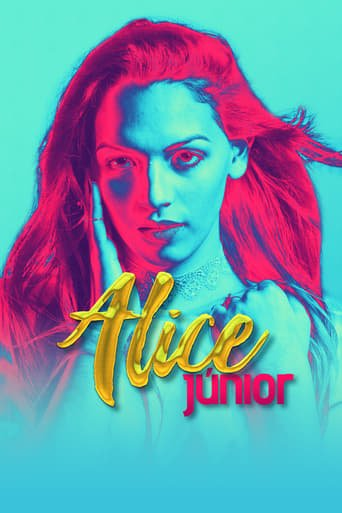 Baixar Torrent Alice Júnior Torrent (2020) Nacional WEB-DL 1080p FULL HD – Download Download Grátis