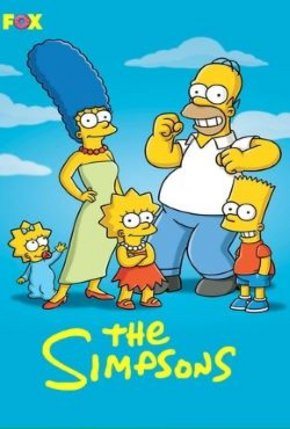 Baixar Torrent The Simpsons 32ª Temporada Torrent (2020) Dual Áudio / Legendado WEB-DL 720p | 1080p – Download Download Grátis