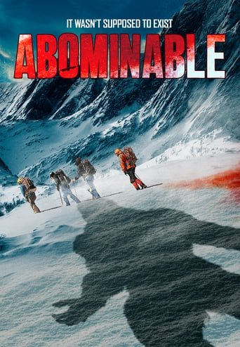 Baixar Torrent Abominable Torrent (2020) Dual Áudio / Dublado WEB-DL 1080p – Download Download Grátis