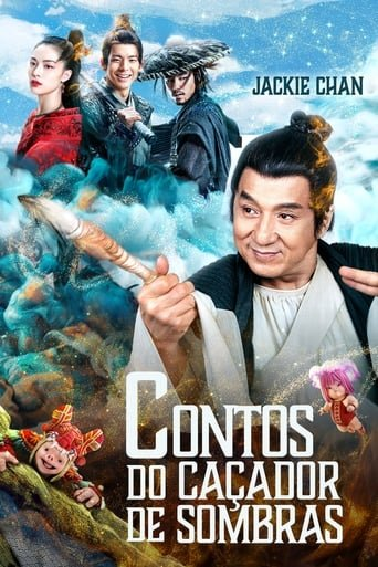 Baixar Torrent Contos do Caçador de Sombras Torrent (2020) Dual Áudio 5.1 / Dublado BluRay 720p | 1080p – Download Download Grátis